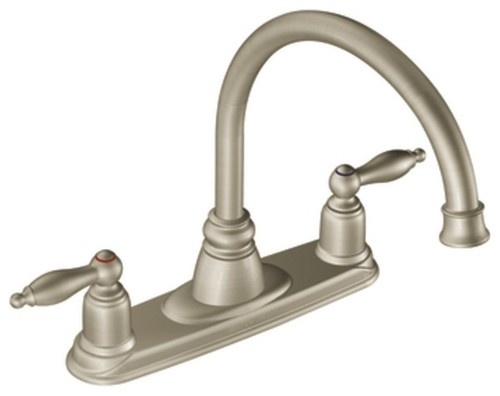 Moen Two Handle Kitchen Faucet 80 Best Soothing Kitchen Faucets Images On  Pinterest Faucet