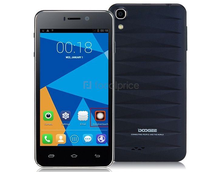 DOOGEE DG800, 19% off from Focalprice - Mobiles-Coupons