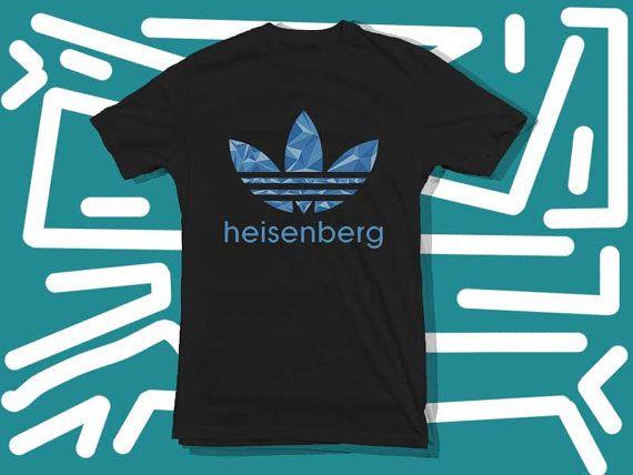 heisenberg logo shoes a 100 pre shrunk cotton by starwayshop, $22.50