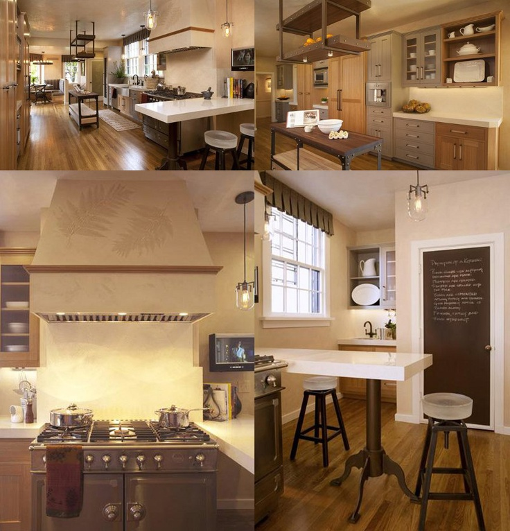 French Industrial Kitchen Design: 177 Best Images About French Industrial On Pinterest