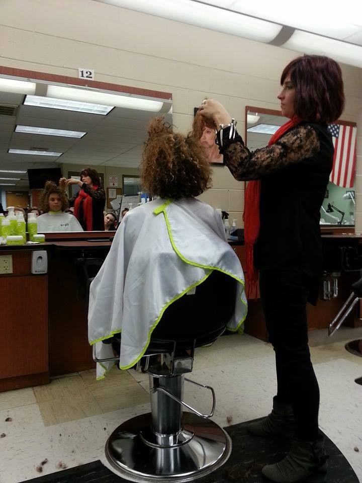 212 besten Lady Hairdressers Bilder auf Pinterest