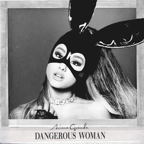 "ARIANA GRANDE ""Dangerous Woman"" (CD, 2016 Republic) May 20 New Release Pre-Order"