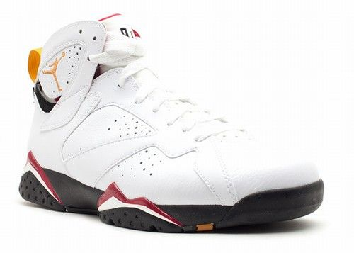 air jordan retro 7 cardinal 2011 5th
