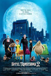 Hotel Transylvania 2 (Hotel Transylvania 2) (2015) - Película Completa Español Latino HD