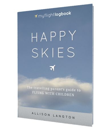 Free download of HAPPY SKIES: The Travelling Parent's Guide to Flying With Children. Get a quick preview of the first 2 chapters, or download the full 74 pages completely free.