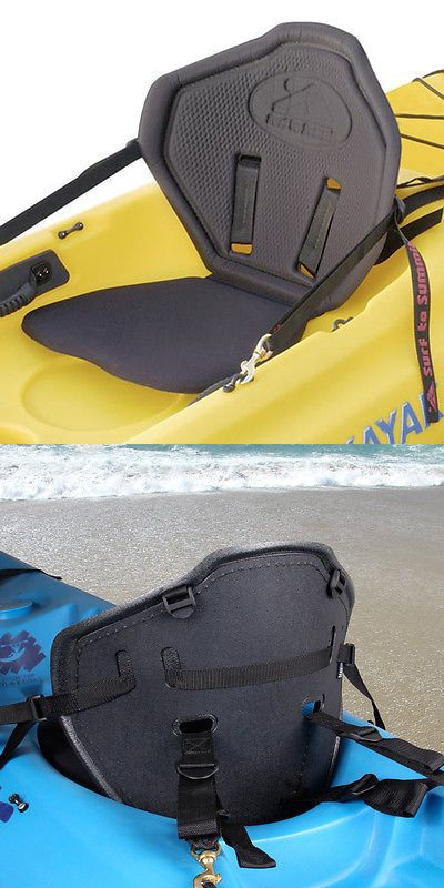 Kayaks 36122: Tall Back Outfitter Molded Foam Kayak Seat -> BUY IT NOW ONLY: $60 on eBay!