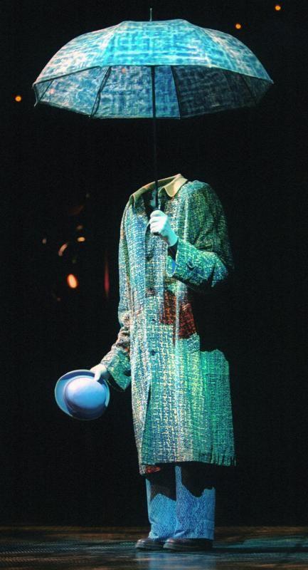 cirque du soleil | Quidam – Cirque du Soleil – Primera entrega