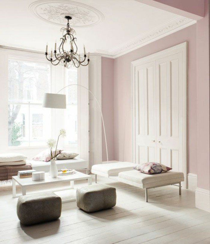 Salon baroque moderne with salon baroque moderne salon for Salon baroque moderne