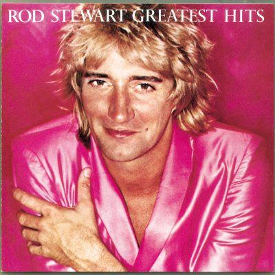 Rockin Rod Stewart