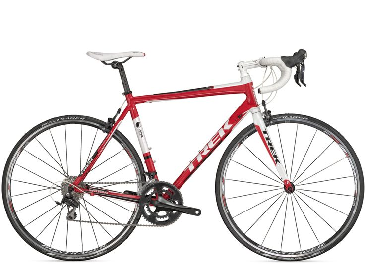 2.3 - Trek Bicycle