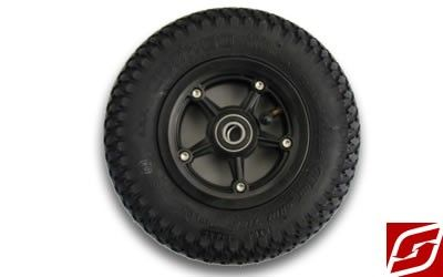 Wheel Complete - Landboard - Board - Spare Parts