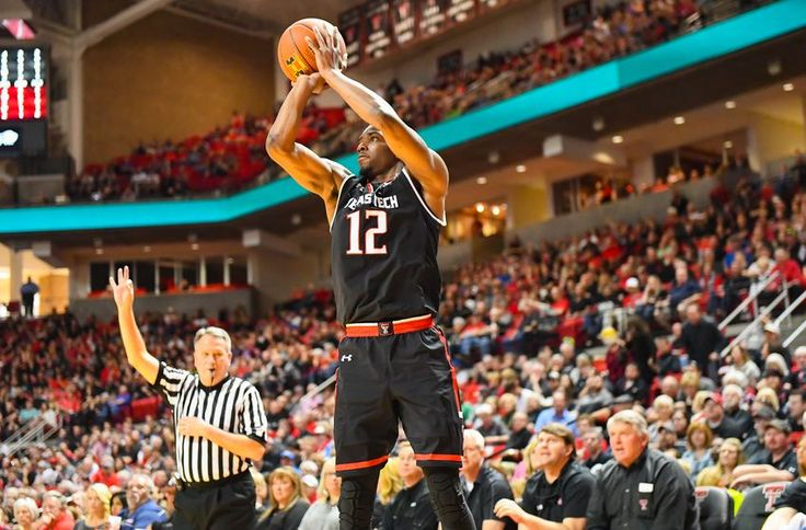 Texas Tech basketball: 5 questions for the Red Raiders against West Virginia