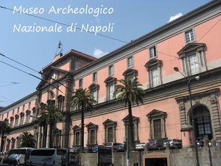 Facile Risparmiare!: Museo Archeologico Nazionale di Napoli: Offerte, S...