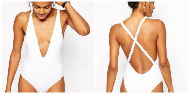 Γυναικεία μαγιό και beachwear: Οι καλύτερες προτάσεις online αγορών αναλόγως σωματότυπου!