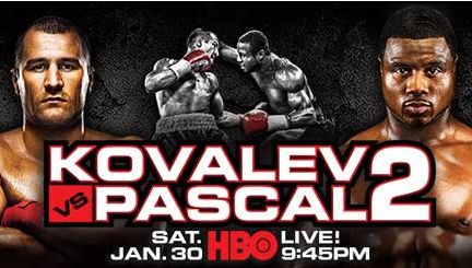 Here is PSB's Prediction for the upcoming rematch between Sergey Kovalev and Jean Pascal. http://www.potshotboxing.com/sergey-kovalev-vs-jean-pascal-2-prediction/