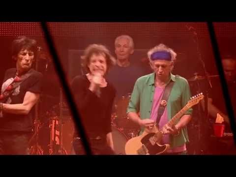 ▶ The Rolling Stones - Brown Sugar - Glastonbury 2013 (HD) - YouTube