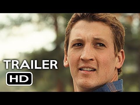 Only the Brave Official Trailer #1 (2017) Miles Teller, Josh Brolin Biography Movie HD - YouTube