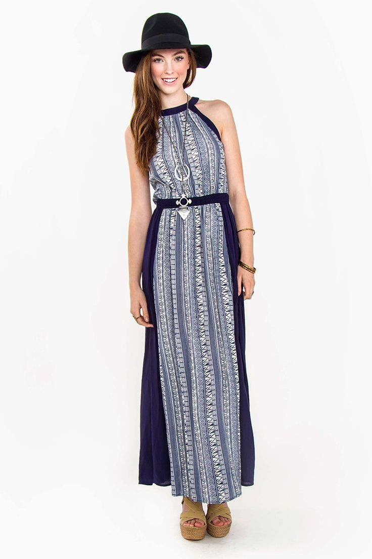 21 best Cute Maxi Dresses For The Beautiful Appearance images on ...