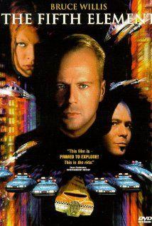 The Fifth Element: Bruce Willis, Chris Tucker, Gary Oldman, Scifi, Elements 1997, Milla Jovovich, Sci Fi, Favorite Movie, The Fifth Elements