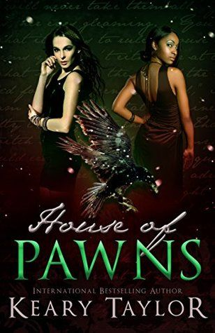Book-o-Craze: Book Blitz {Excerpt & Giveaway} -- House of Pawns (House of Royals, #2) by Keary Taylor