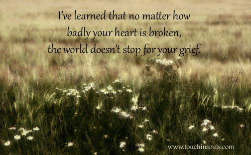 Will NEVER EVER stop grieving until I see my  my Mom in Heaven...