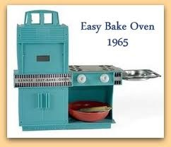 how to take apart an easy bake oven