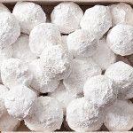 Almond Snowballs | Holidays