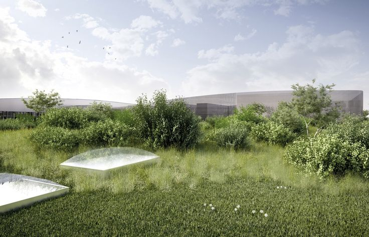 Mit rund 200 Bäumen auf dem Areal und Blumenwiesen auf den Dächern gibt die Aussenraumgestaltung der Mall of Switzerland der ehemaligen Landreserve von Schindler ein Stück Natur zurück. Eiche, Birke, Feldahorn, Schlüssel-blume und Wiesen-Margerite – das Begrünungskonzept der Mall of Switzerland orientiert sich an standorttypischen Pflanzen des Rontals. Damit gelingt es, den Ge-bäudekomplex elegant in […]