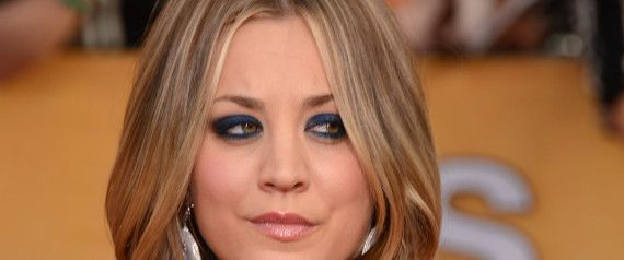 Kaley Cuoco Debuts Fresh New Cut On Instagram