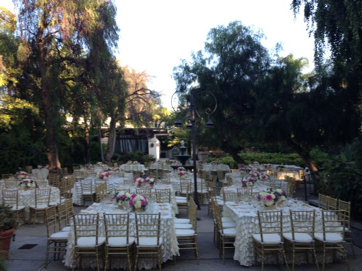 13 Best Images About Leu Gardens Weddings On Pinterest: 17 Best Images About Los Angeles River Center And Gardens