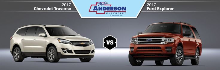 Chevy Traverse Vs Ford Explorer - http://carenara.com/chevy-traverse-vs-ford-explorer-5241.html 2017 Chevy Traverse Vs Ford Explorer In Merrillville In | Mike intended for Chevy Traverse Vs Ford Explorer 2014 Ford Explorer Vs 2014 Chevy Traverse throughout Chevy Traverse Vs Ford Explorer Comparison: Chevrolet Traverse Vs. Ford Explorer | New Suvs Fargo inside Chevy Traverse Vs Ford Explorer Chevy Traverse Vs Ford Explorer | Schwieters Chevrolet throughout Chevy Traverse Vs Fo