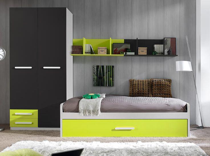 las 25 mejores ideas sobre camas para ahorrar espacio en