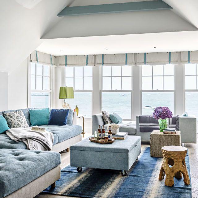 Beach House Decor - Chic Ideas for Decorating Beach Houses