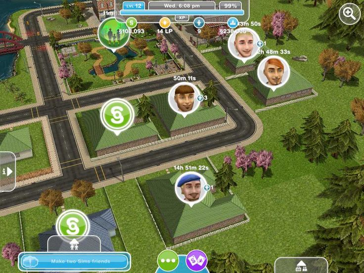 18 best The Sims Free Play Screenshots images on Pinterest   Sims ...