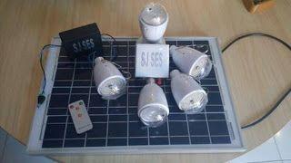 produk sahat jaya: Kelebihan Lampu Sehen Tenaga Surya SJSES