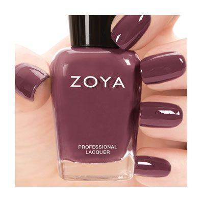 Zoya Naturel Deux Fall 2014 Collection Aubrey – Medium Mauve Cream, Full Coverage Formula