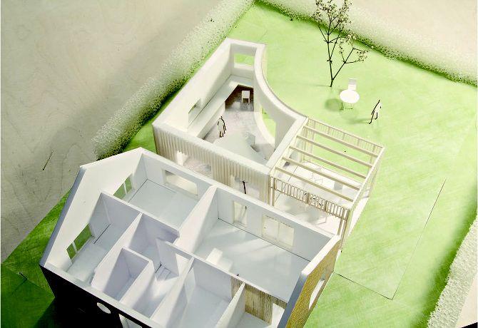 Casa Tvarnø - KATOxVictoria