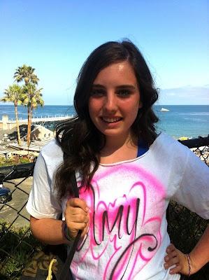 Amy Cimorelli ♥