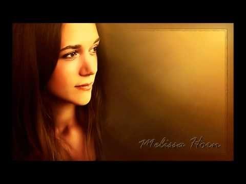 Melissa Horn -- Jag saknar dig mindre och mindre -- Lyrics
