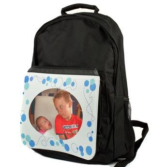 Backpack. £22.45