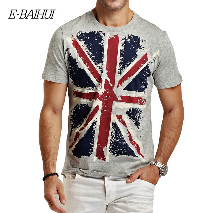 E-BAIHUI Brand new summer style Cotton men Clothing Male Slim Fit t shirt Man T-shirts Casual T-Shirts  Swag mens tops tees Y001 //Price: $16.48 & FREE Shipping //     #fashion    #love #TagsForLikes #TagsForLikesApp #TFLers #tweegram #photooftheday #20likes #amazing #smile #follow4follow #like4like #look #instalike #igers #picoftheday #food #instadaily #instafollow #followme #girl #iphoneonly #instagood #bestoftheday #instacool #instago #all_shots #follow #webstagram #colorful #style #swag…