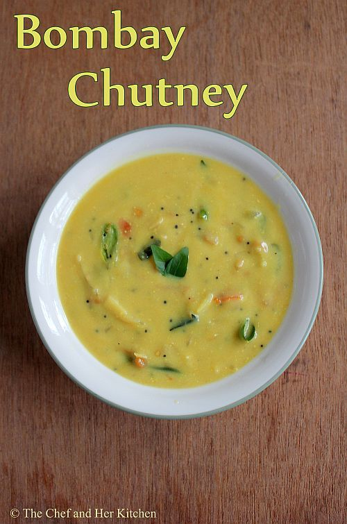 Bombay / Besan chutney 2 tbsp Besan(chickpea flour) 1 large Onion, sliced thin 2 medium Tomatoes,chopped 2 tsp Ginger-Garlic paste 4-5 Green chillies,slit and cut 8-10 Curry leaves 2 tbsp Coriander leaves,chopped 1/2 tsp Turmeric powder 1/2 tsp Red chilli powder 1/2 tsp Garam masala (optional) 1 tsp Lemon juice or 2 tbsp Curd,optional 1/2 tsp Mustard seeds 1 tsp Urad dal 1 tbsp Chana dal Salt to taste 1 1/2 tbsp Oil