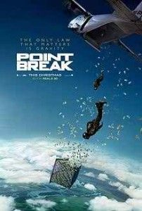 Point Break are Hollywood Drama, Comedy.Action movie.