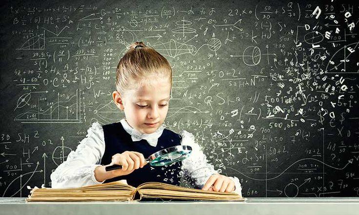 Последние научные разработки позволяют утверждать, что измерить уровень интеллекта с помощью теста на IQ не представляется возможным! Это всеобщее заблуждение! | http://omkling.com/uroven-intellekta/