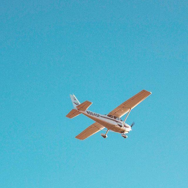 Have a safe flight ~