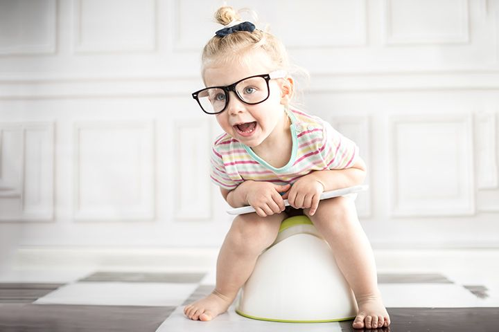 What Are The Best Potty Training Products For Babies
