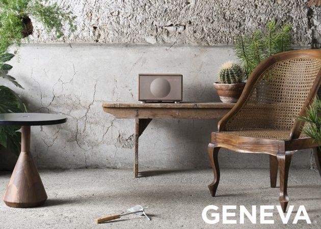 GENEVA Sound Systems(ジェネーバサウンドシステム) 看板