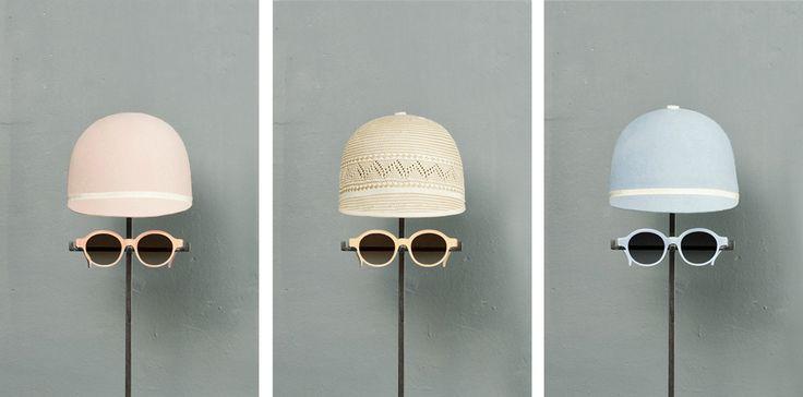 http://www.emmanuellekhanhparis.com #millinery #judithm #hats
