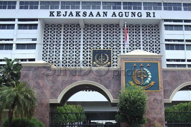 DPR Curiga Motif Kejagung Periksa Bos Freeport Dini Hari