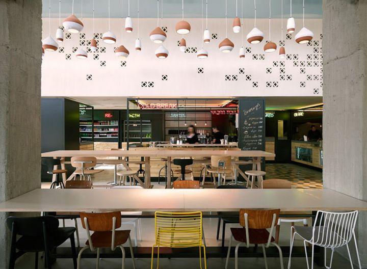 SOUK Lebanese Food Market and Restaurant by K studio, Athens hotels and restaurants